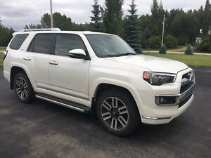 2014 excellent condition 4 runner