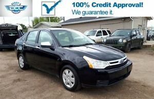2008 Ford Focus S 2.0L 4 cyl. Low KM'S!! Low Payments!!
