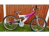 Brand New Mountain Bike in Good Condition