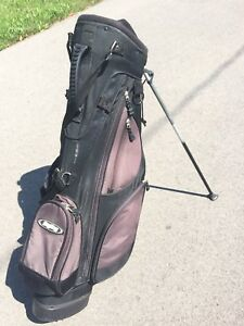 Bagboy Golf Carry Bag