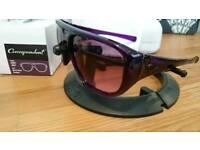 Oakley 'Correspondent' Sunglasses