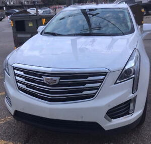 2017 Cadillac Other Luxury AWD SUV, Crossover