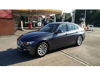 2012/12 BMW 318d Modern - FSH - MOT - Service - Start/Stop - New Brake Pads