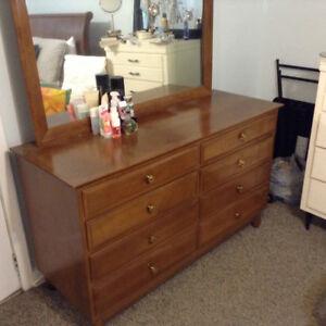 Reduced...Ladies Dresser and Mirror