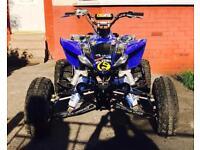 Yfz 450 Race Quad