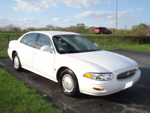 2000 Buick Lesabre PARTS FOR SALE- ENGINE+ TRANNY INCLUDED