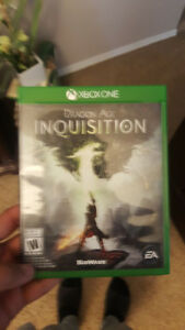 Dragon Age Inquisition for Xbox One