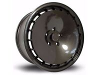 "18""x9.5"" Rota RM200 Gunmetal for VW Audi Seat Etc"