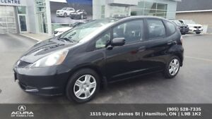 2012 Honda Fit LX It Fits! Automatic , Air condition