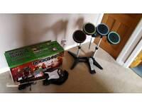 Rockband 4 Xbox One