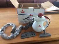 Bissell Steam shot - brand new still in box
