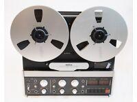 Revox B77 Reel - Reel Tape Recorder