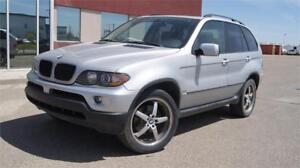 2006 BMW X5 AWD ONLY $6995.00 call JDK 380-2229