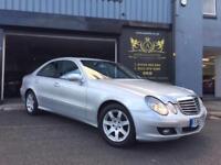 2008 Mercedes-Benz E220 2.1TD auto CDI Executive