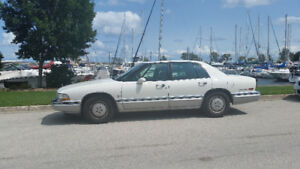 1992 Buick Park Avenue Other