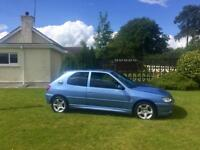 Peugeot 306 wanted