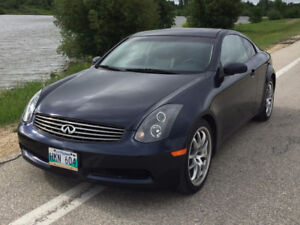 2004 Infiniti G35 Coupe *Fully Loaded* Price Reduced