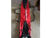 Salomon ski bag