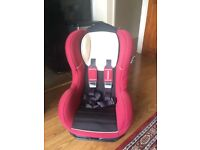 Mothercare Sport Car Seat - Front Facing