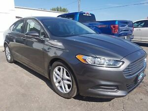 2016 Ford Fusion SE Back Up Camera, Remote Start, Bluetooth,...