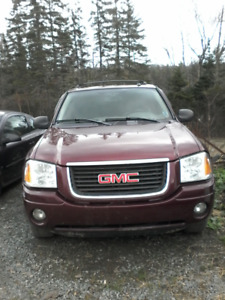2005 GMC Envoy Elite 4x4
