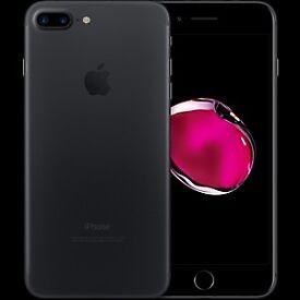 Iphone 7 128GB Black (on Vadafone)