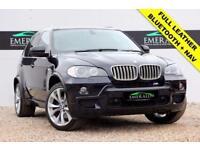 2007 V BMW X5 3.0 D M SPORT 5D AUTO 232 BHP DIESEL