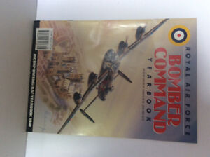 Royal Airforce Bomber Command Yearbook
