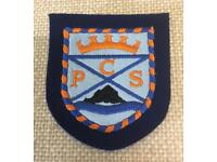 NEW Craigdhu Primary School Badge