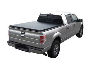 SOFT TRIFOLD COVER CHEVROLET COLORADO GMC CANYON 5 6 F BED 15 17