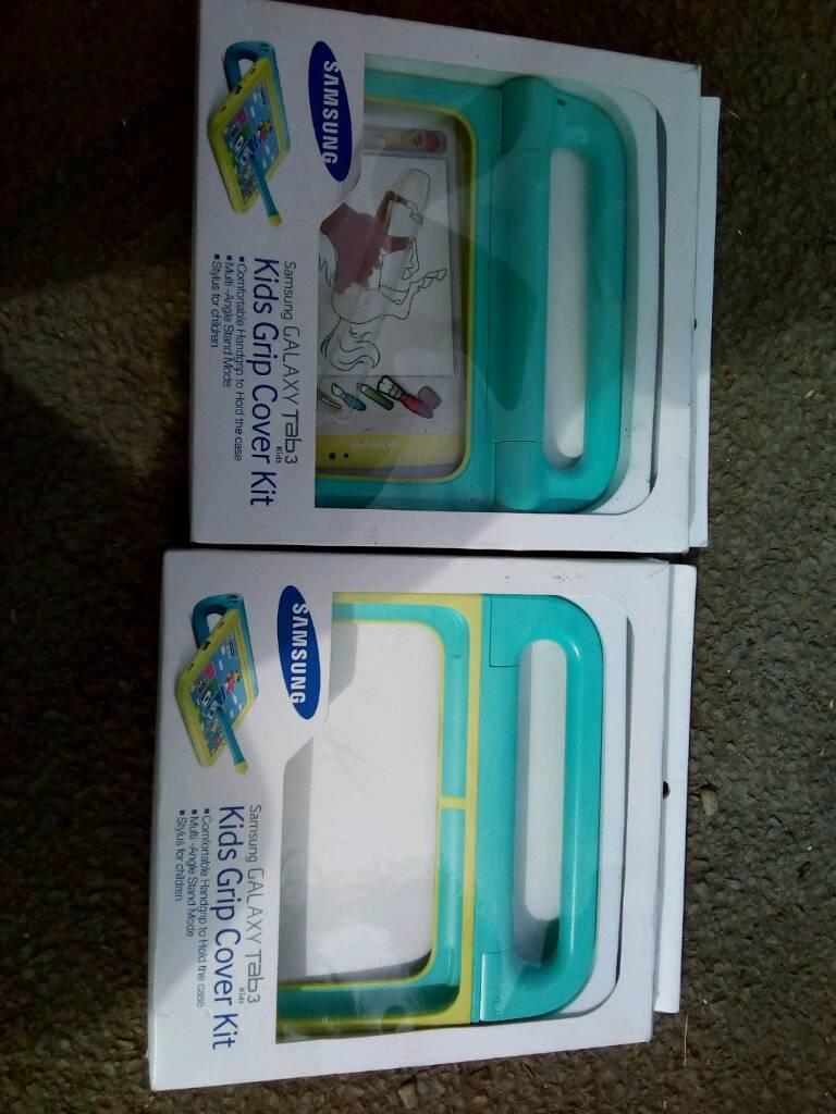 Samsung Galaxy Tab 3 Kids cover