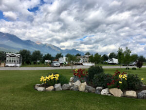 RV Lots for sale in Golden BC