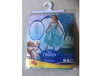 Frozen Elsa dress - brand new
