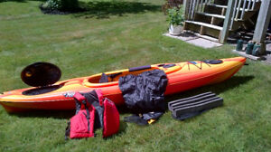 Pelican Quest 100 Kayak