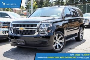 2015 Chevrolet Tahoe LT Navigation, Sunroof, and Heated Seats