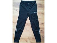 Asics Motionless tights running trousers Size M