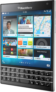 FOR SALE: Blackberry Passport, BRAND NEW, Never used, In Box