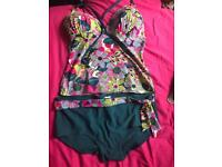 Tankini never worn
