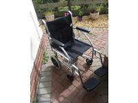 Portable Wheel Chair
