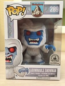 Abominable Snowman released today (08/11/17)