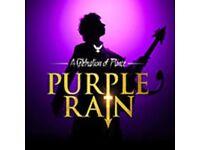 Purple Rain: A Celebration of Prince
