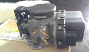 SAAB 9-5 Throttle Body