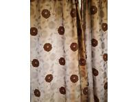 Used blackout curtains for sale