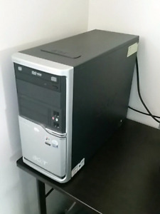 Acer Aspire Quad Core Desktop PC