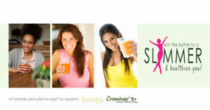 We pay you to lose weight with our AMAZING Organic products