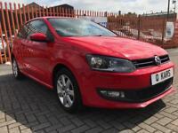 2012 (12) VW POLO 1.2 / 12 MONTHS MOT / 6 MONTHS WARRANTY
