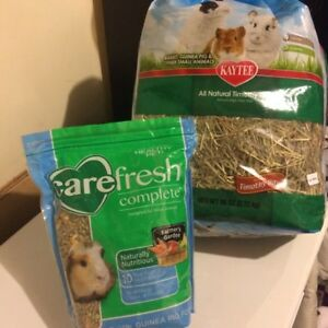 Small Animal Cage and Supplies REDUCED