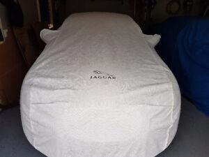 2010 Jaguar XF XFR Sedan
