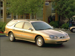 1996 Ford Taurus GL Other