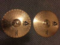 Paiste Alpha Sound Edge Hi-Hats